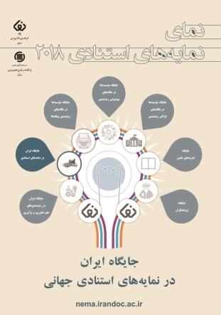 ایران در نمایهنامه «وب آو ساینس» و «اسکوپوس» جایگاه نخست شمار انتشارات را میان کشورهای منطقه دارد