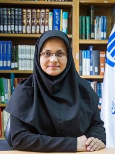 رئیس پژوهشکده فناوری اطلاعات منتخب اولین دوره رقابت علمی کنز