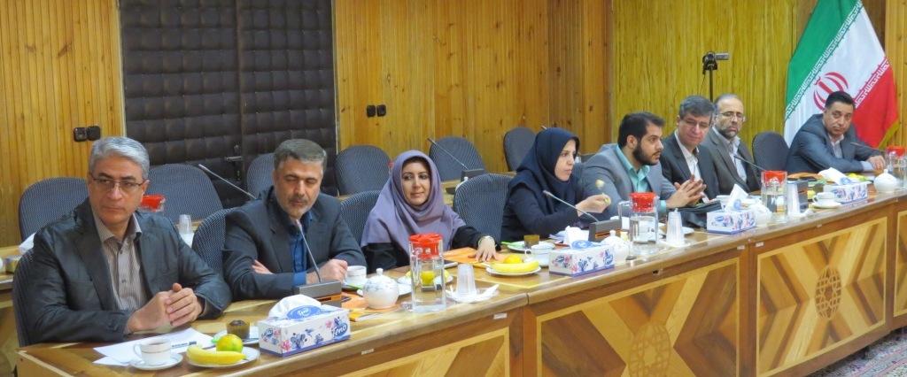برگزاری نخستین نشست شورای راهبری پنجمین همایش ملی مدیران فناوری اطلاعات