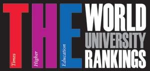 نام 18 موسسه ایرانی در فهرست برترینهای «موسسه آموزش عالی تایمز»
