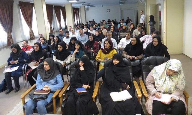 زنگ ایرانداک ویژه اعضای هیئتعلمی دانشگاهها برگزار شد