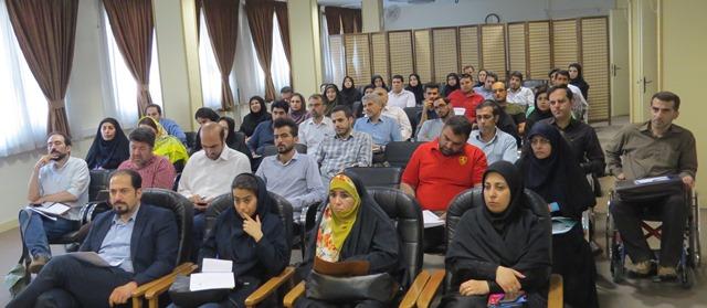 پخش زنده زنگ ایرانداک کلید خورد