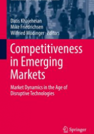 Competitiveness of Small Media Firms