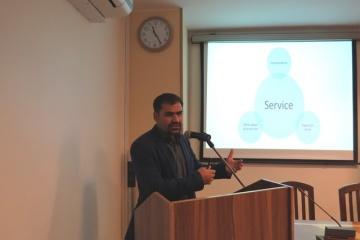 اجرای موفق طرحهای ملی پارساها: در جستجوی عوامل