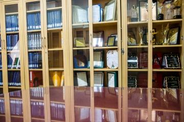 دستاوردهای پژوهشگاه علوم و فناوری اطلاعات ایران ایرانداک