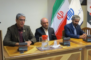سرپرست معاونت اطلاعات علم و فناوری ایران در ایرانداک منصوب شد