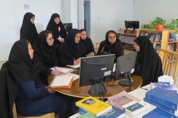 حضور کارشناسان مرکز اسناد فنی و سیستمی ایرانخودرو در ایرانداک