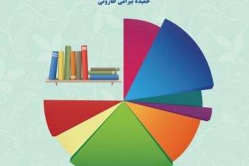 آمار کتابخانهها: سال تحصیلی ۹۵-۱۳۹۴ منتشر شد