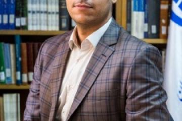 سخنرانی عضو هیئتعلمی ایرانداک در همایش سالانه بانکداری الکترونیک و نظامهای پرداخت