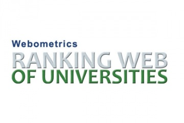 چهار واسپارگاه سازمانی ایران در فهرست برترینهای مؤسسه «وبومتریکس»