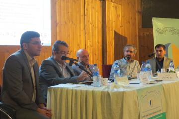 برگزاری نشست دسترسی آزاد به اطلاعات در کنگره متخصصان علوم اطلاعات