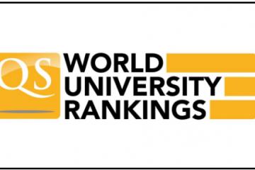 پنج مؤسسه ایرانی در میان برترینهای «کیو. اس.» جای گرفتند