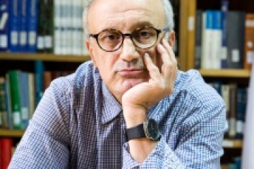 رئیس پژوهشکده علوم اطلاعات ایرانداک، سخنران کلیدی اولین همایش ملی مطالعات نامشناسی ایران