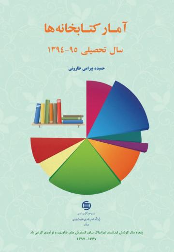 آمار کتابخانهها