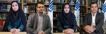 برگزیدگان پژوهشی ایرانداک معرفی شدند