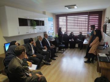 ایرانداک نقش بسیار کلیدی در تصمیمسازی و سیاستپژوهشی کشور دارد