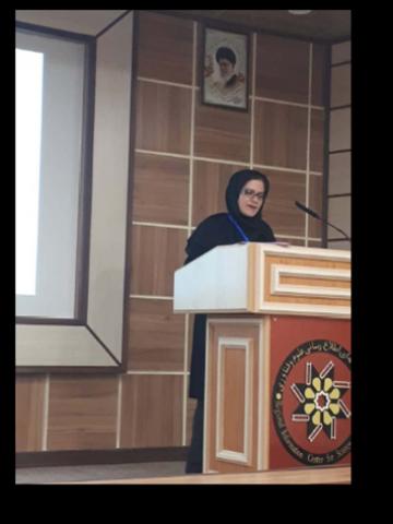 عضو هیئتعلمی ایرانداک در دومین کنفرانس ملی پژوهشهای کاربردی در زبانشناسی رایانشی سخنرانی کرد