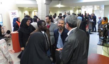 غرفه ایرانداک در پنجمین کنگره متخصصان علوم اطلاعات برپا خواهد شد